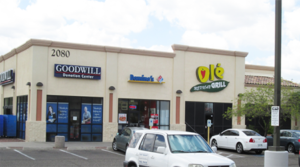 Lee Lee Plaza Retail PAD Sells – Investors See Better Year Ahead for Tucson Retail Market