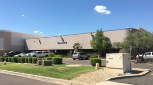 Four Tempe Industrial Properties Trade for $4.1M at Eaton Freeway Park