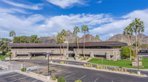 Biltmore Corporate Park Office Building Sells for $7 Million