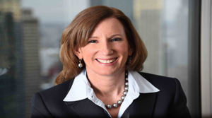 Deloitte CEO Cathy Engelbert Named Executive of the Year by UA Eller College