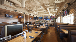 Sports grill helps Chandler site get back in the game