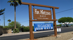 Cali Investor Pays $54M for Tucson Far Horizons MHP and RV Park