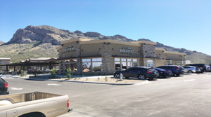NW Tucson Growth Exceeds Expectations along Oracle Corridor