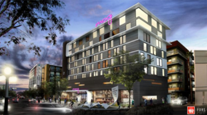 Two New Hotels in Downtown Tucson Closer to Reality with Rio Nuevo Approval