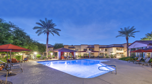 CBRE Completes $48.5 Million Sale of The Highlands Multifamily Community in Scottsdale, Arizona