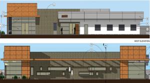 Interior design firm IDS putting bite into Scottsdale dental building