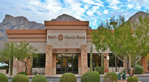 BMO Bank Oro Valley Sells for $2.62 Million