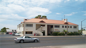 Central Tucson Office Building sells for Dental Back Office