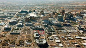 JLL Sells 1.3 Acres in Downtown Phoenix for Planned High-Rise Residential Project