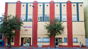 Angels Work Miracle for Imago Dei School to buy $2.1 Million Downtown Tucson Building