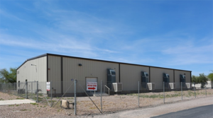 Modern Lift Expanding to new Industrial Building in Tucson