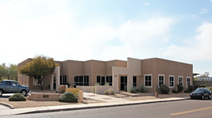 Kroy Sign Systems Purchases Corporate Office & Manufacturing Building in Scottsdale Airpark