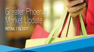 Greater Phoenix Retail Kicks Off 2017 With Strong Leasing