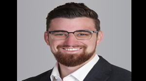 Max Fisher Joins Cushman & Wakefield Picor Brokerage Team