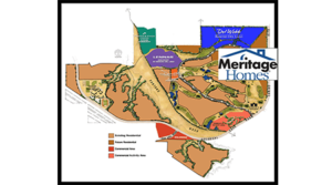 Meritage Homes Buys Land for 113 new homes at Rancho Del Lago in Vail