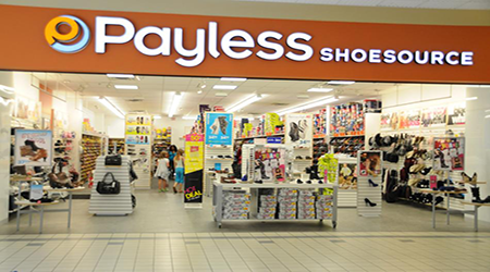 Courtesy photo Payless ShoeSoruce