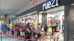 Rue21 Closing 400 Stores – 14 Arizona Stores to be Shuttered