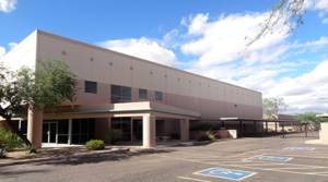 Scottsdale Airpark Building Trades for $3.91M to Undergo State-of-the Art Reno