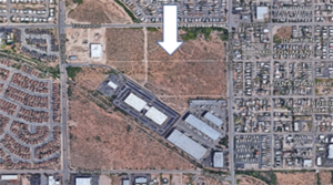 Chamberlain Group Manufacturing Center Breaks Ground in Tucson's Ward 5