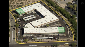 Several Tucson Industrial Investment Properties Sell for $10.9 Million