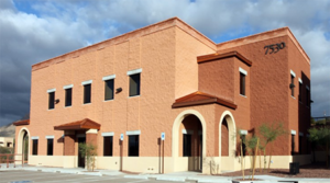 Louis River buys Two Office Condos in Tucson for $1.22 Million