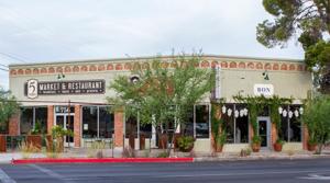 Multi-tenant Storefront Near Downtown Tucson Sells for $1.3 Million