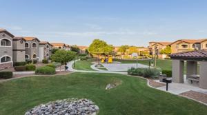 HSL Desert Sands Refinances $21.5 M for Casa Grande Apartments