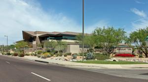 Holualoa Sells Discount Tire HQ in Scottsdale for $40+ Million