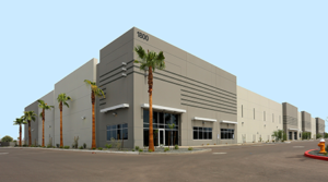 Downtown Phoenix Park 17 Industrial Tops $16 Million in Off-Market Deal