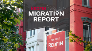 REDFIN: California Tops List of Places People Want to Leave