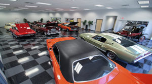 JLL Brings New Business, Streetside Classics to Arizona with New Industrial Lease