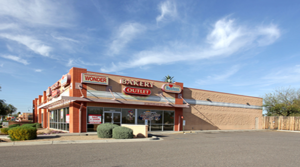 Deer Valley Showroom/Warehouse Sells for $1.37M to Veterinary Business