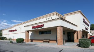 Walgreens in Catalina Foothills Tucson Sells for $3.9 Million