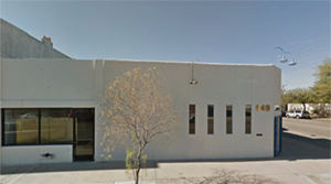 Volk Company Handles Sale of Several Downtown Tucson Buildings