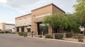 NAI Horizon negotiates $1.53 million sale of Phoenix warehouse