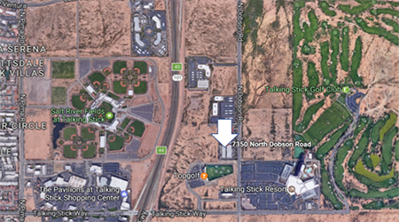 Levrose Negotiates Lease For Arizona School Of Real Estate