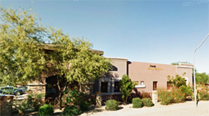 Smaller Office Building Sales Lively in Tucson