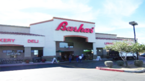 Three Loans Arranged on Bashs' / Food City Anchored Retail Centers