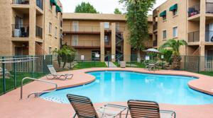 Multifamily Community near Glendale Community College Sells for $9.1M