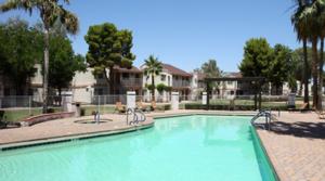 Desert Gardens II Apartments Sell for $23 Million