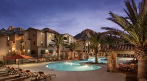 Northland Enhances SW Portfolio with $50.55M purchase of Villas at San Dorado   Oro Valley