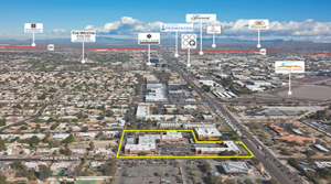 Scottsdale Business Center Sells for $7.3M in Potential Redevelopment Opportunity