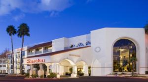 Sheraton Tucson Hotel and Suites Announces $6.5 Million Renovation