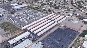 Tucson Self Storage sold for $2.775 Million
