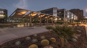 Camelback Commons Office Buildings Sells for $66.4 Million