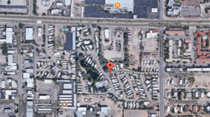Three Tucson Mobile Home Parks Sell for $4.63 Million in Bulk Sale
