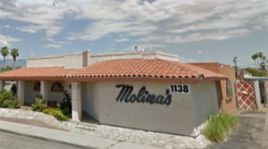 Zanya Mediterranean Restaurant Buys Molina's Midway Building in Tucson to Relocate