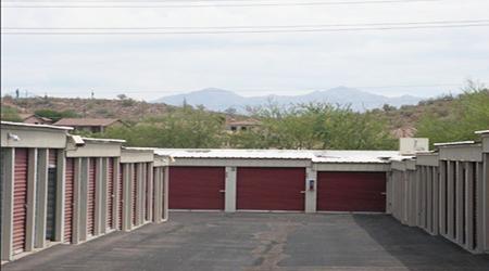 11860 N. Tower Dr., Fountain Hill, AZ