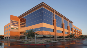 GEICO Renews, Expands Office Lease at Desert Ridge Corp. Center for 5-Plus Years