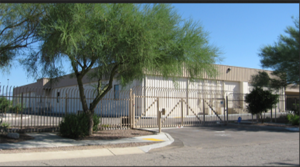 Tucson Industrial Back Office Building Sells in Off-Market Investment Deal for $6.1 Million